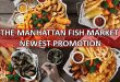 Manhattan Fish Market promotions for Singapore