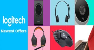 Logitech promotions 16 Sep 2020