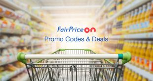 FairPrice On Promo Codes