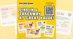 Long John Silvers Coupons till 10 Feb 2021