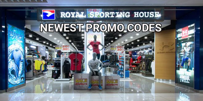 Royal Sporting House Promotions