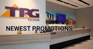 TPG promotions