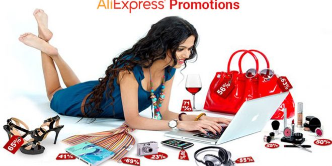 AliExpress Promotions
