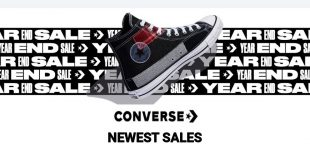 Converse Offers